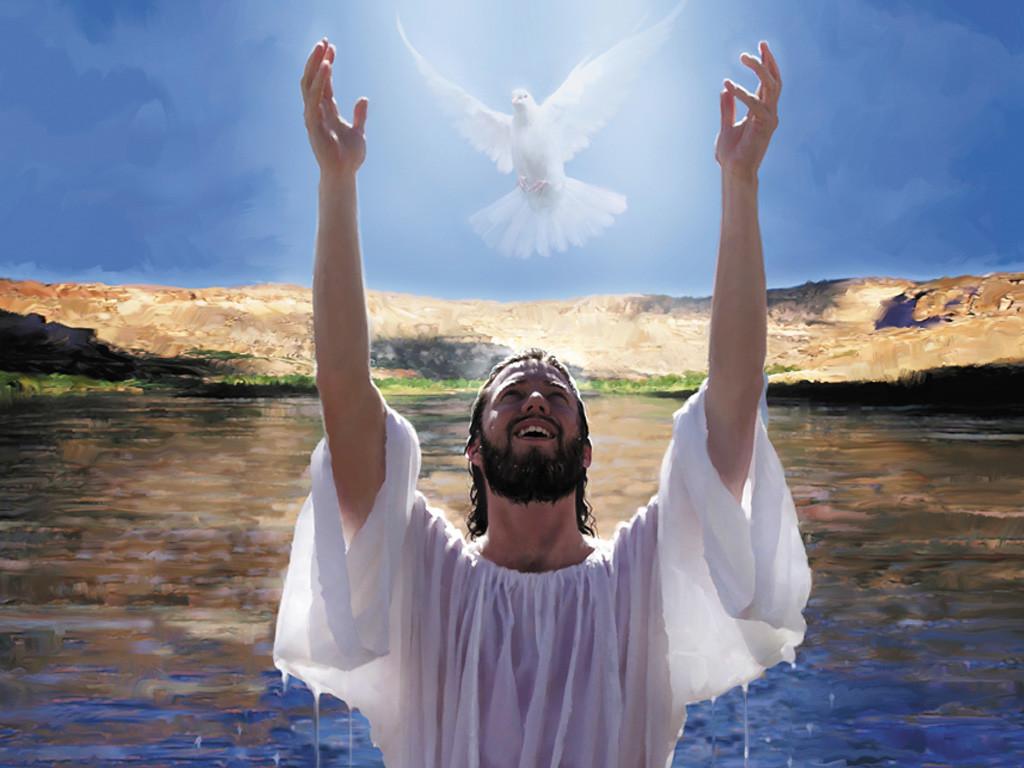 Jesus Baptism 01