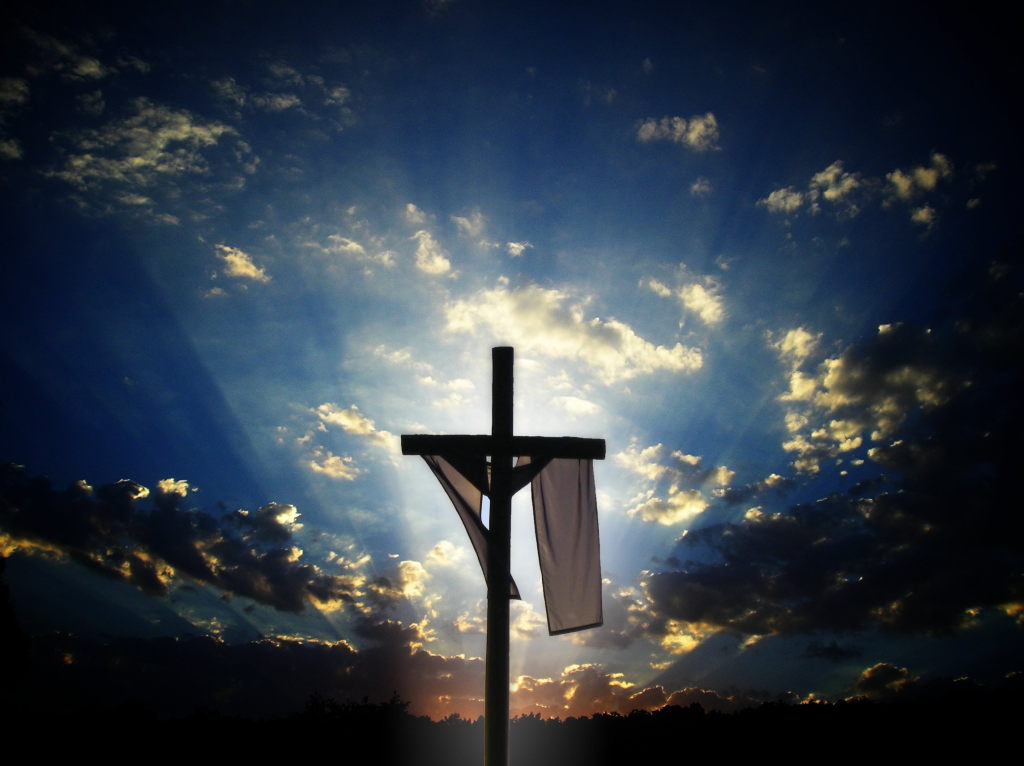 Crucified and Risen 01