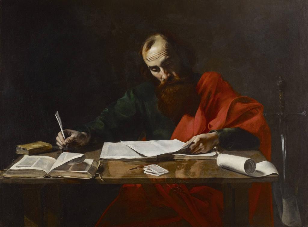 Apostle Paul 06