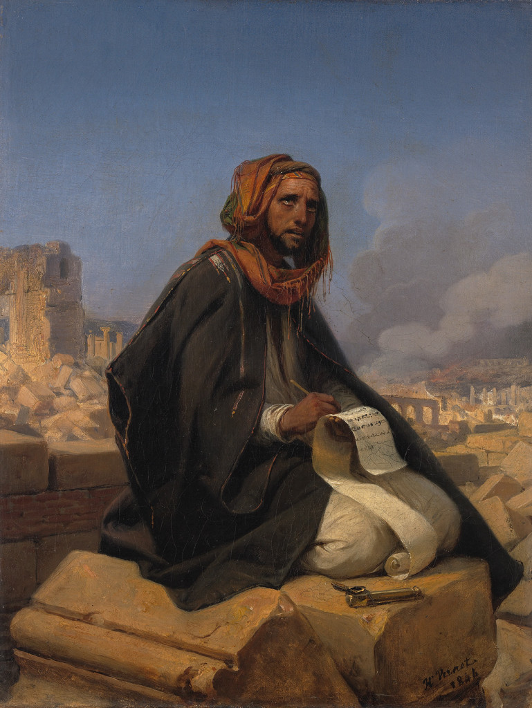 Jeremiah 04