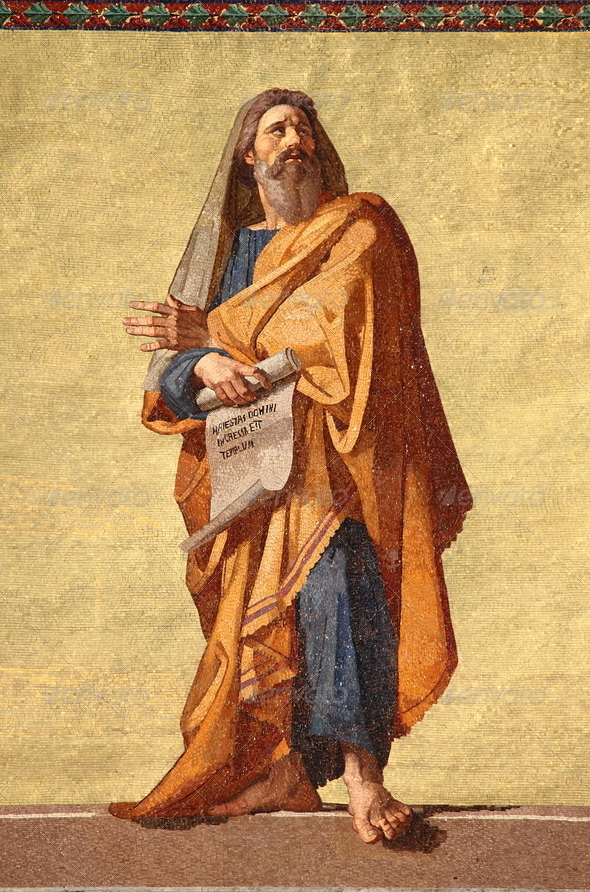 Jeremiah 18
