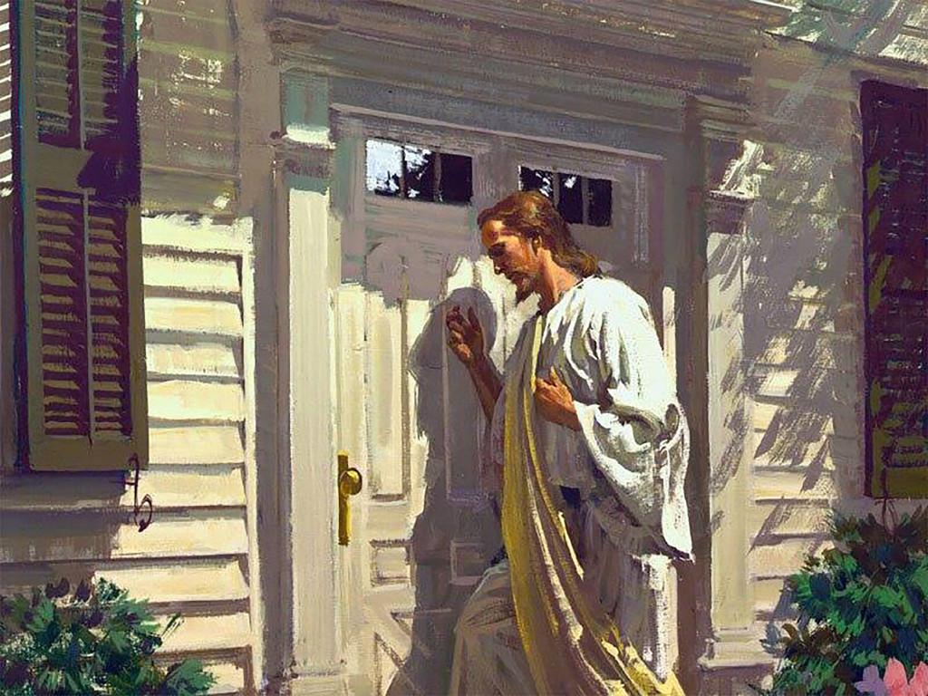 Jesus Door 01