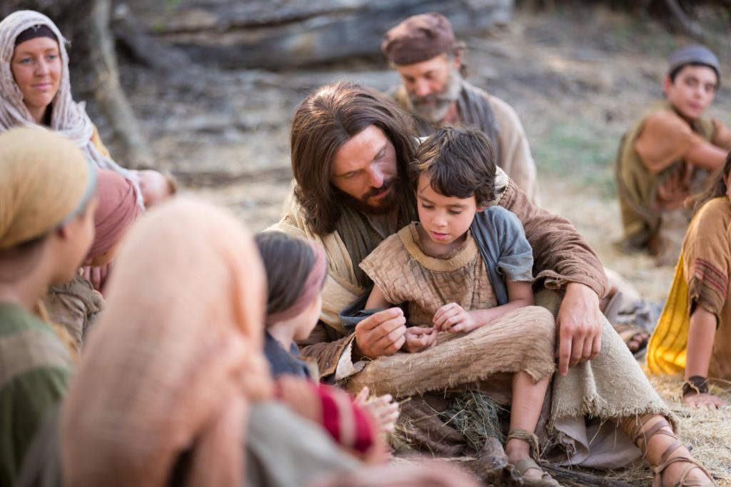 Jesus Children 07