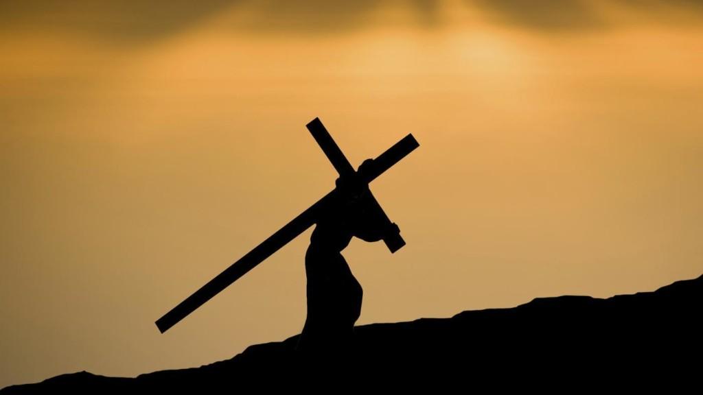 Jesus Cross 05