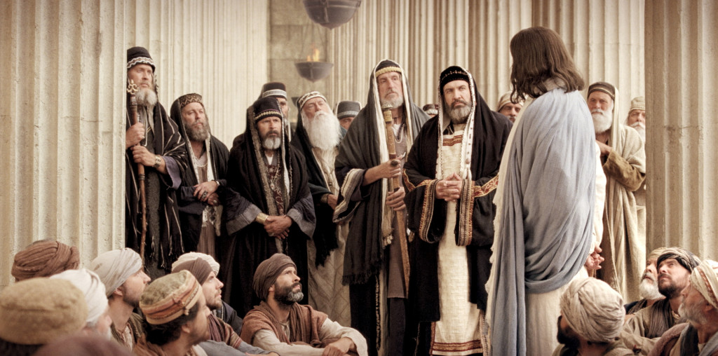 Jesus Pharisees 03